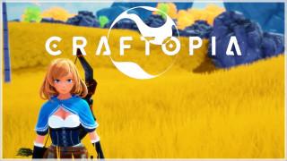 Постер Craftopia